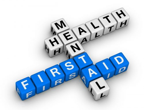 The Importance of Mental Health First Aid Training